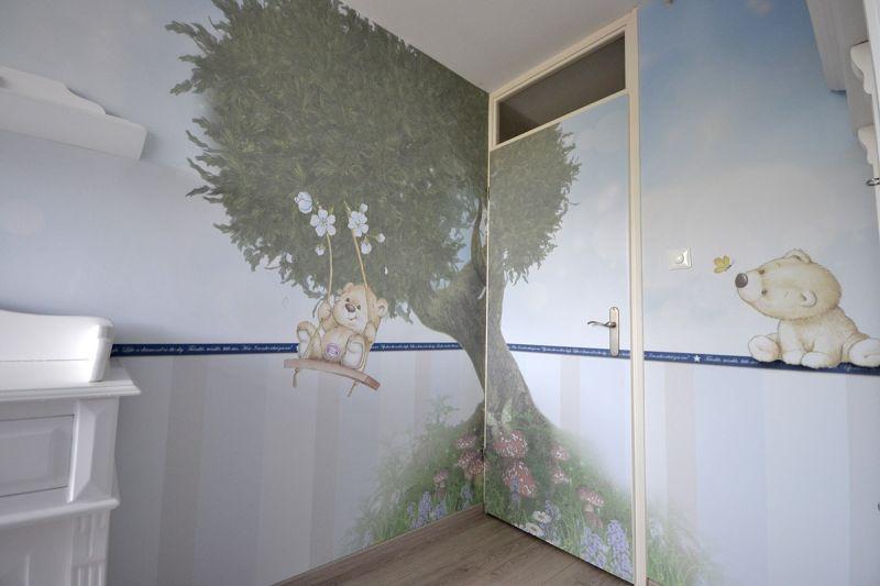 Behang Babykamer Utrecht : Voorbeelden behang