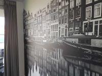 fotobehang-amsterdam