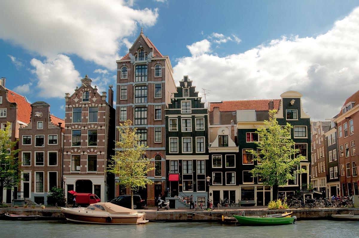 Horse Hotel Amsterdam